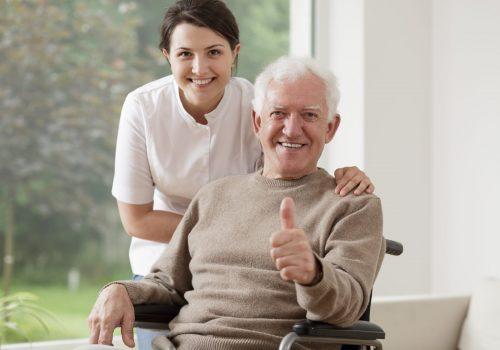 Furnizor de servicii de îngrijiri la domiciliu