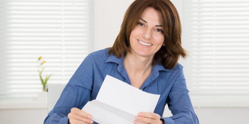 Trimitere documente suplimentare pentru aplicare