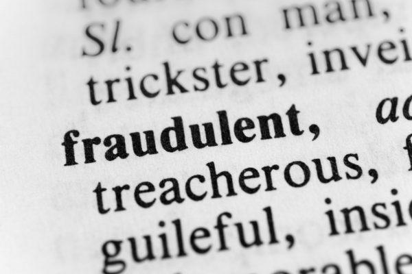 Practici frauduloase în îngrijirea la domiciliu